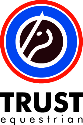 Image result for trust equestrian logo